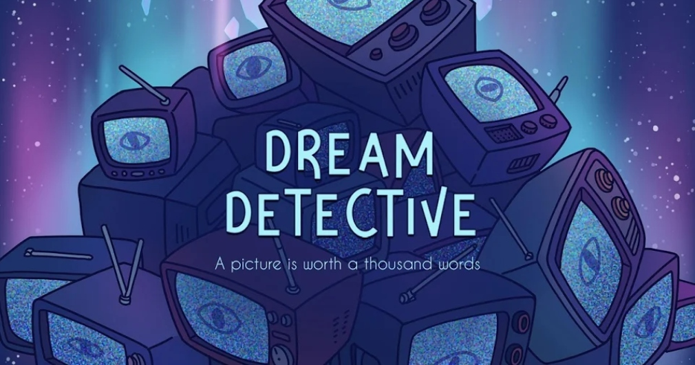 Dream Detective is an object hunting game for iOS and Android with a beautiful art style