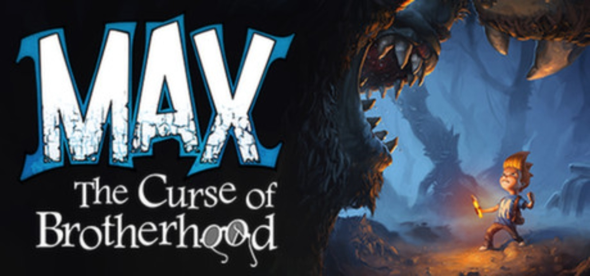 Stunning platformer Max: The Curse of Brotherhood heads to mobile