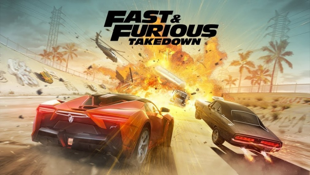 Fast and Furious: Takedown is a decent arcade racer out now for iOS and Android