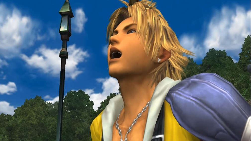 Final Fantasy X/X-2 HD and XII: The Zodiac Age landing on Switch in April