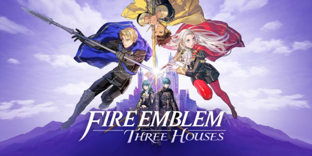 Fire Emblem: Heroes is adding Fire Emblem: Three Houses characters next week