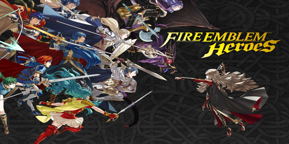Fire Emblem: Heroes launches its awesome Summer Celebration