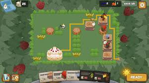 6 reasons you should absolutely, definitely play Defend the Cake