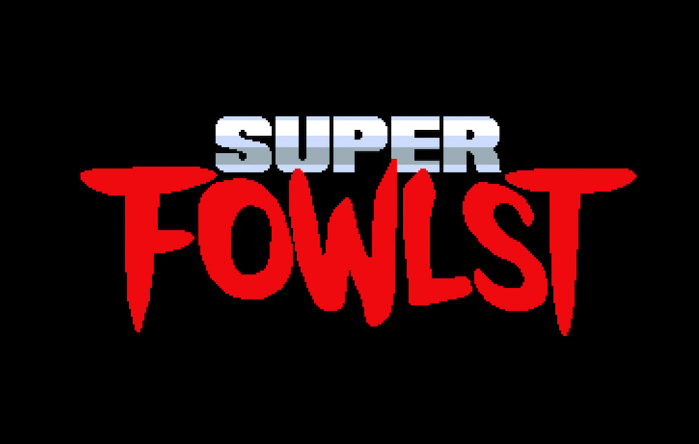 Super Fowlst is pure chaos and it