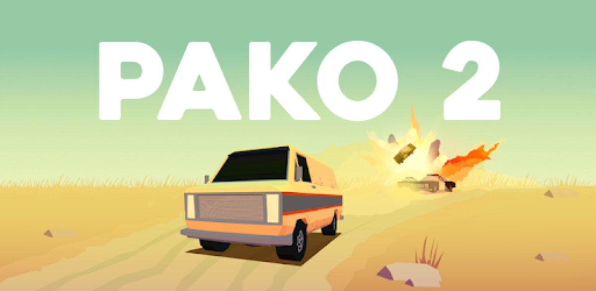 Getaway game Pako 2 is reignited with an explosive update