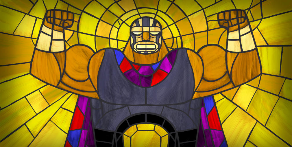 Guacamelee! 2 makes its Switch debut in December at a generous discount
