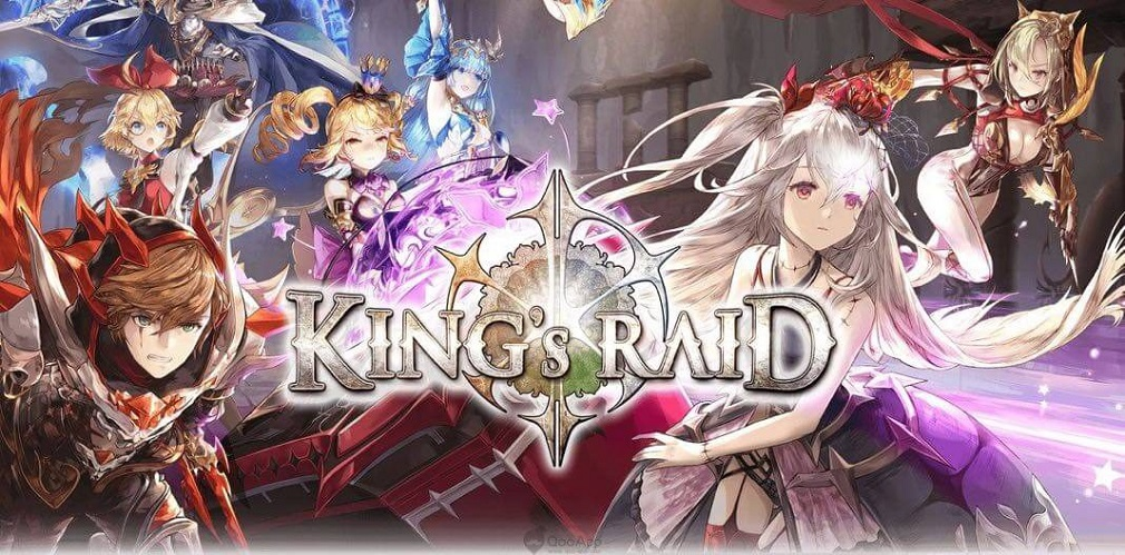 The winners of the King's Raid global fan-art contest have been crowned