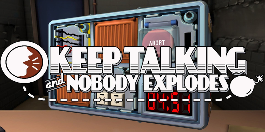 Intense party game Keep Talking and Nobody Explodes comes to iOS and Android