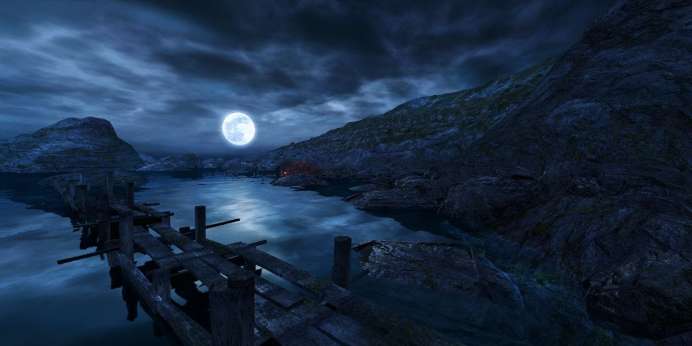 Dear Esther, the acclaimed narrative-driven adventure game, is heading to iOS