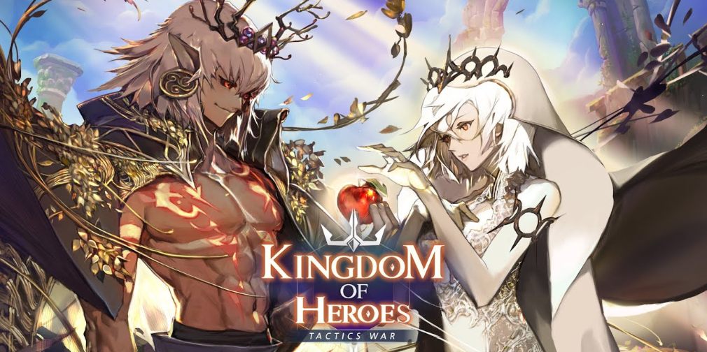 Kingdom of Heroes: Tactics War is a tactical RPG from NEOWIZ based on Arthurian legend