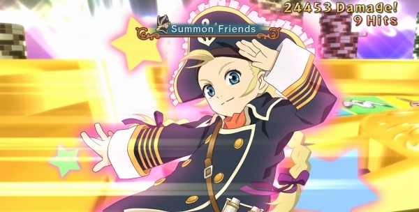 Check out Tales of Vesperia: Definitive Edition