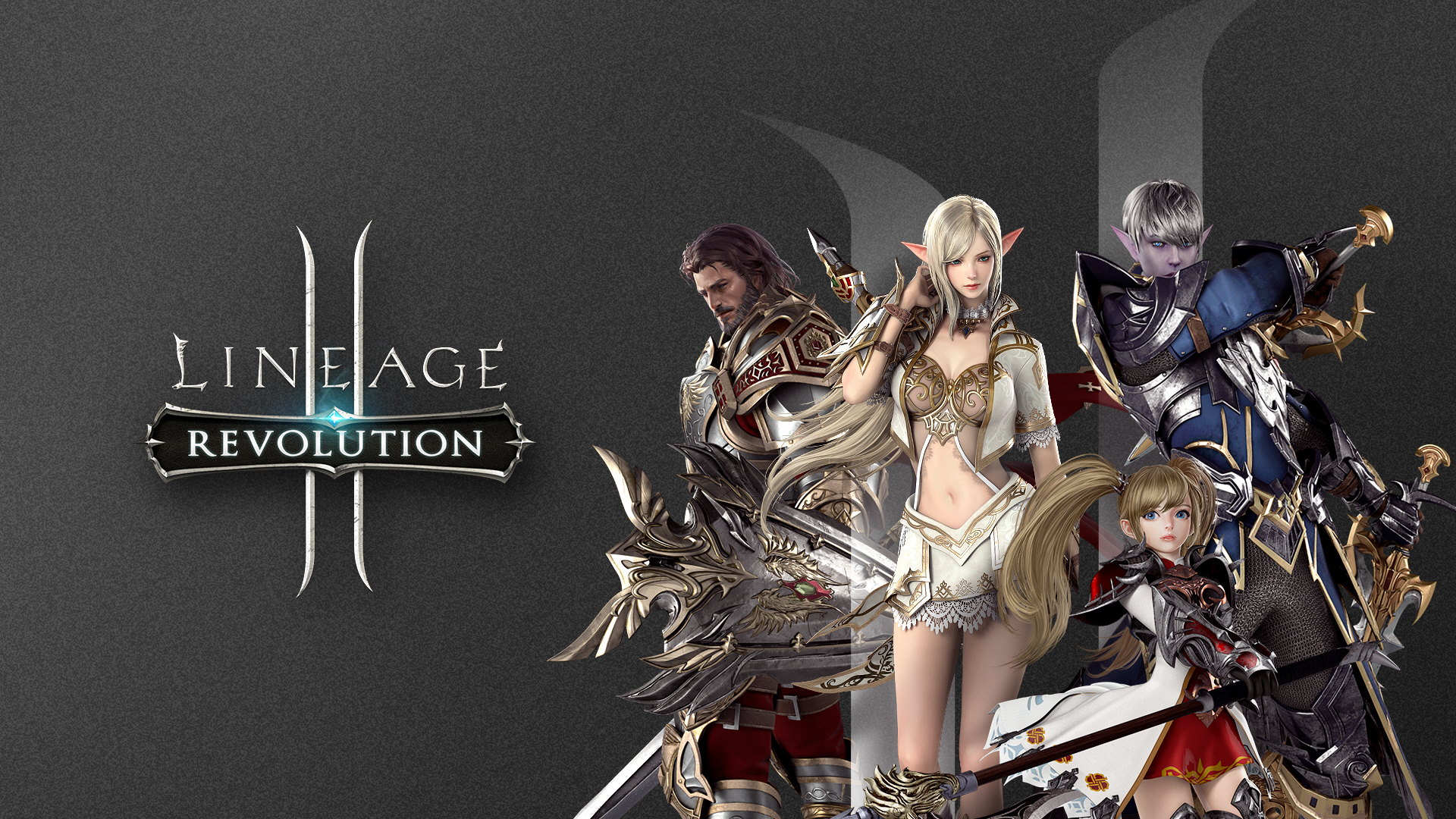 A Lineage 2: Revolution update brings Professions and Crafting to the popular MMORPG