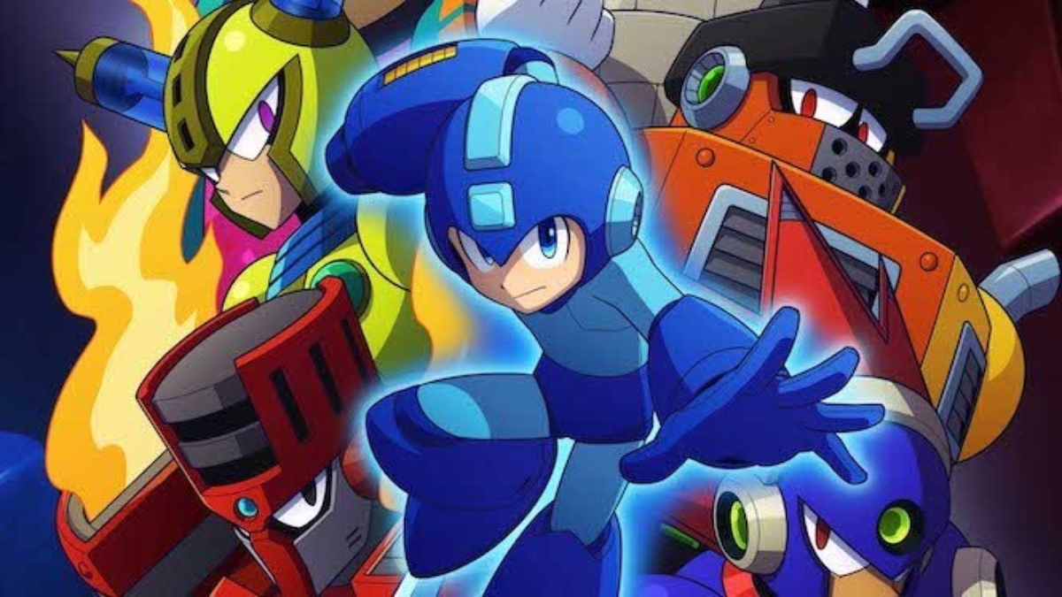 Live-action Hollywood Mega Man movie is a thing that