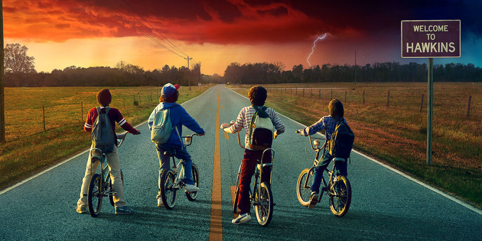 Netflix to move forward with Stranger Things game without Telltale