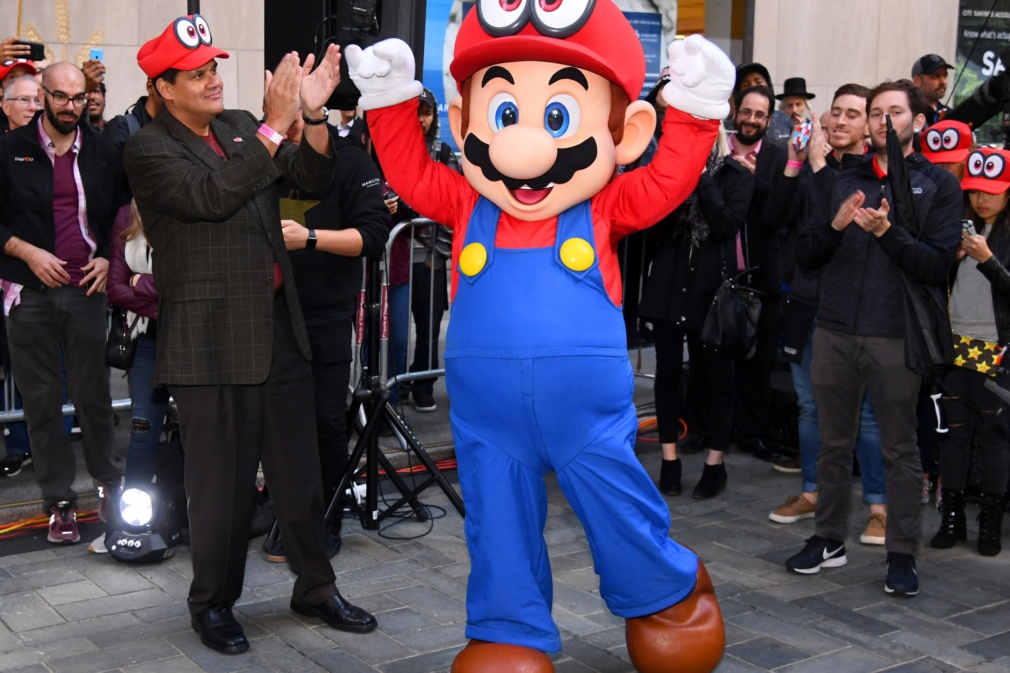Nintendo might abandon consoles in the future