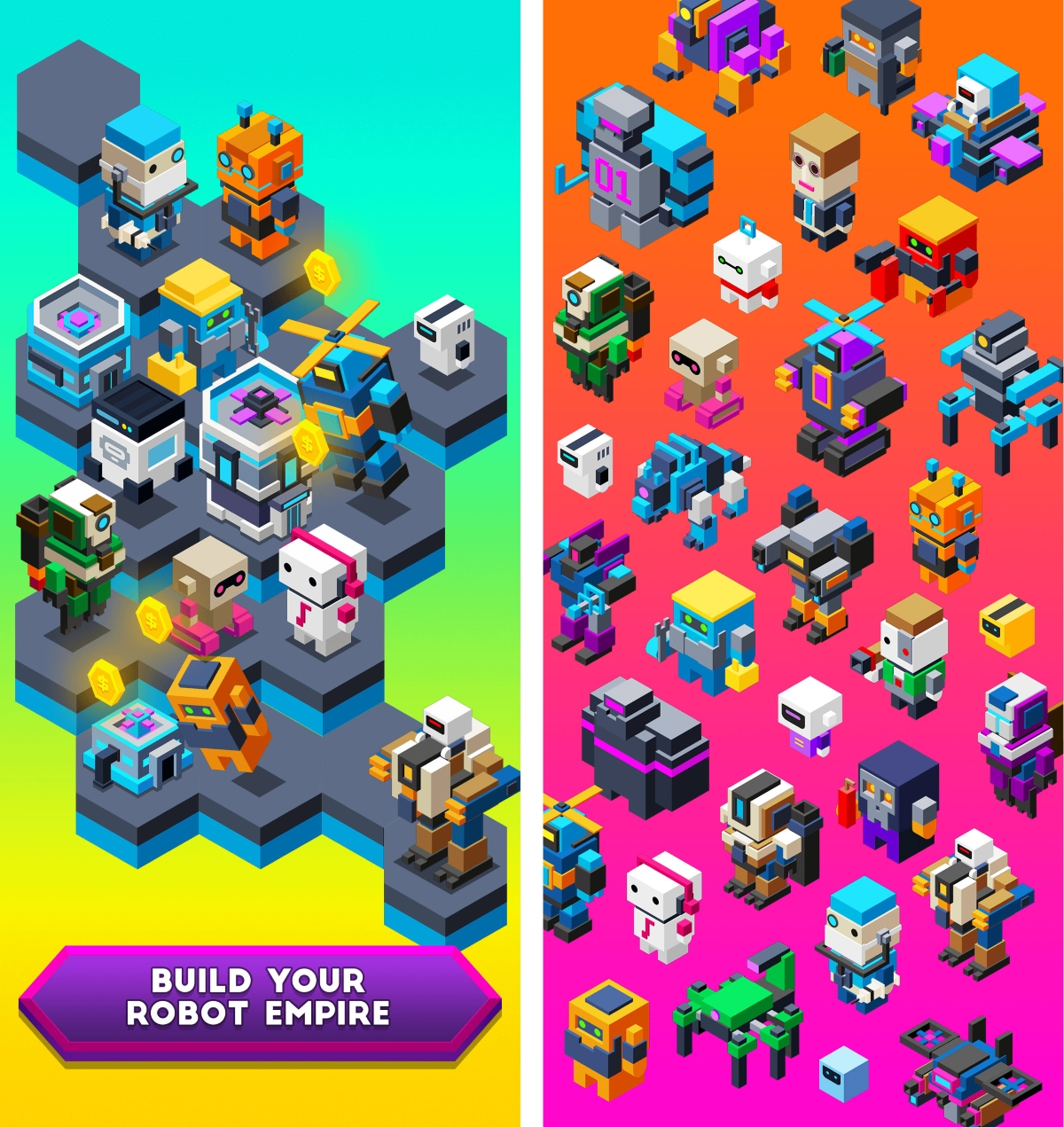 New iOS and Android games out this week - (October 18th)