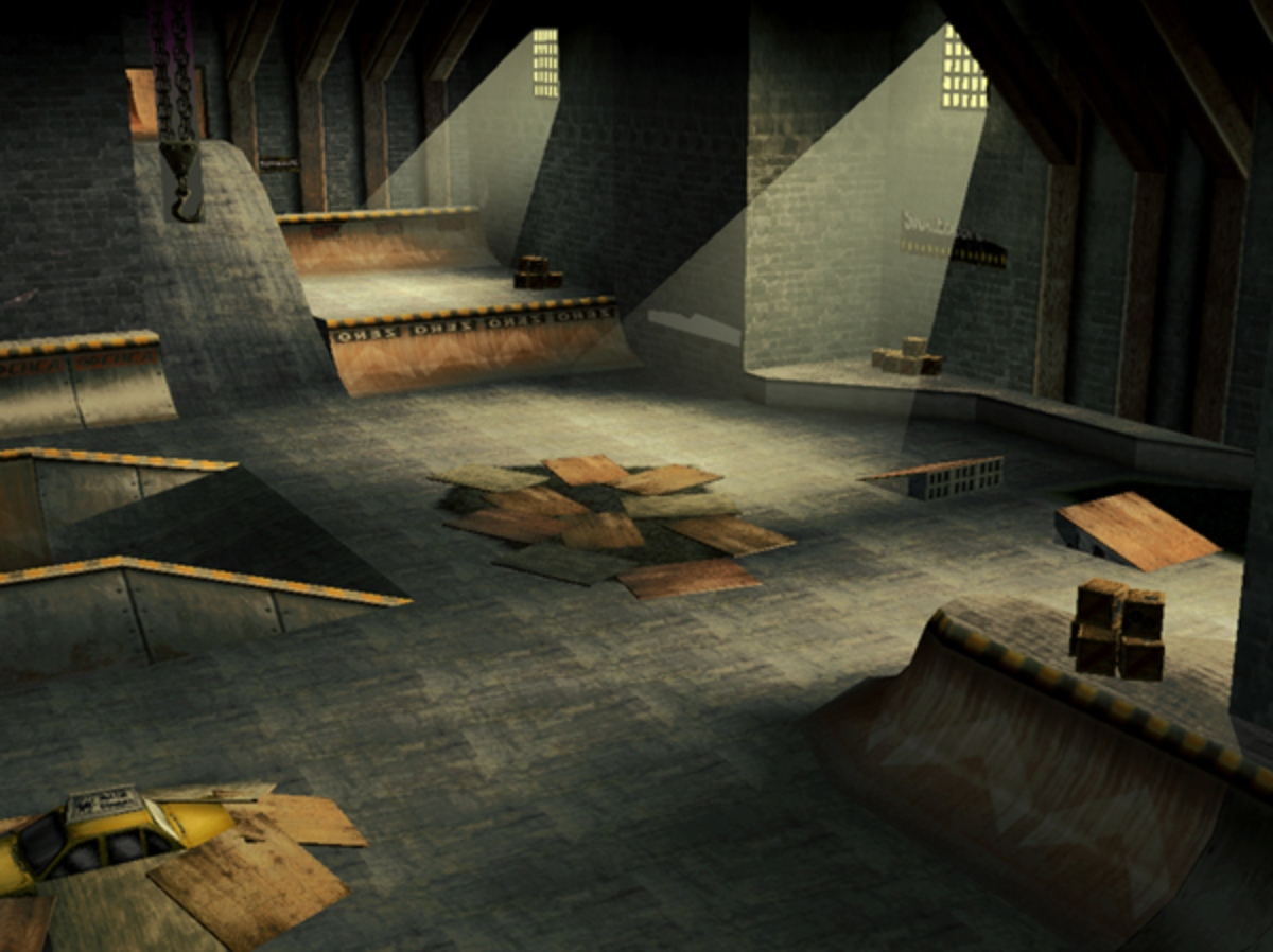 New Tony Hawk game is coming to mobile