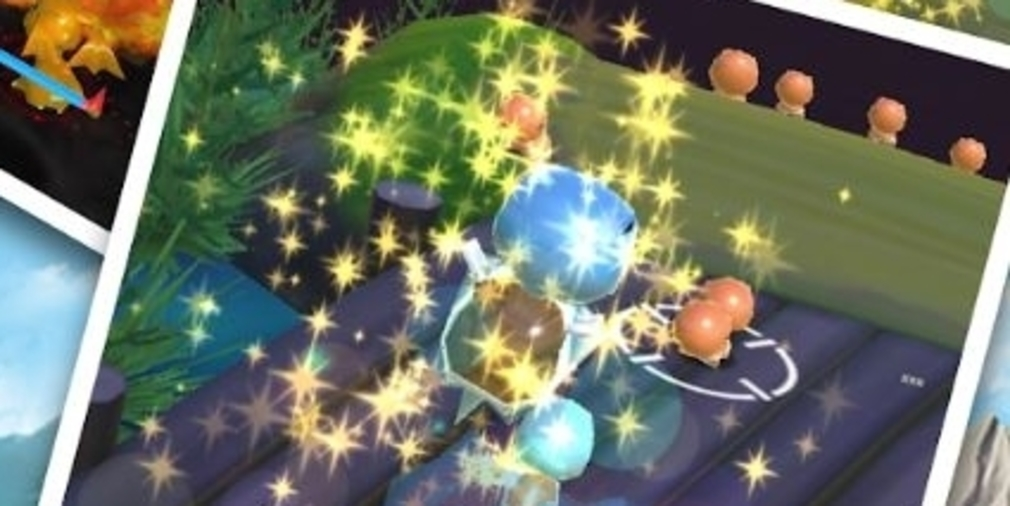 Pokemon Rumble Rush is a button-bashing brawler coming soon to iOS and Android
