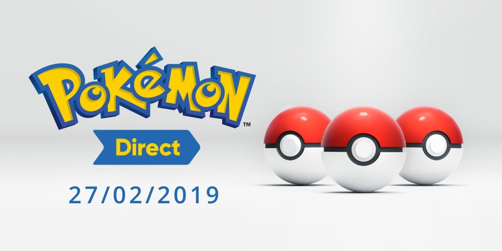 Pokemon news is coming tomorrow - but what is it?