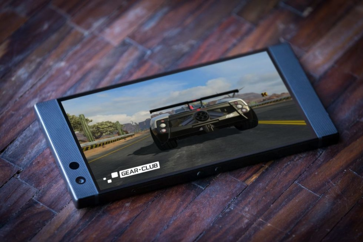 Razer Phone 2 is set to be a gaming powerhouse
