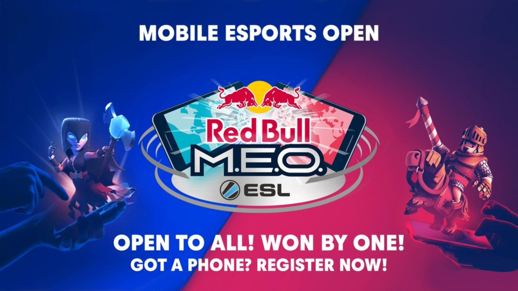 Final call to compete in Clash Royale