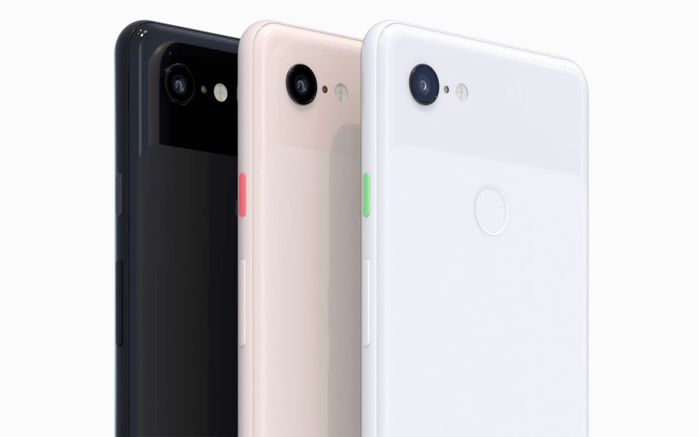 Save money on the Google Pixel 3 and Google Pixel 3 XL direct from Google this Cyber Monday
