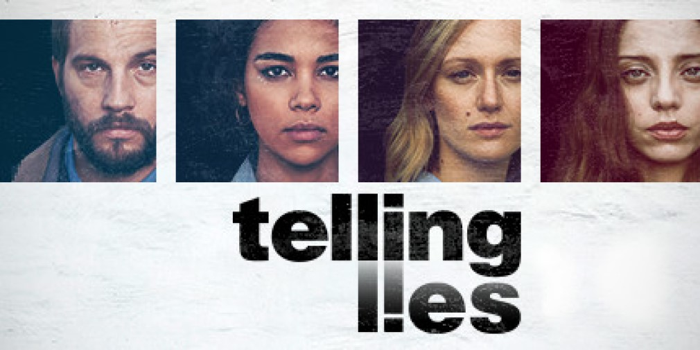 Telling Lies, from Her Story creator Sam Barlow, pries on four people
