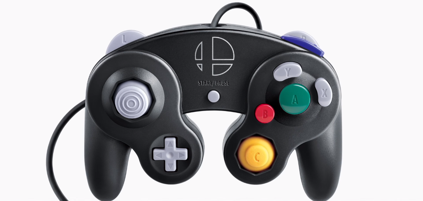 3 new GameCube controllers for Super Smash Bros. Ultimate are up for pre-order