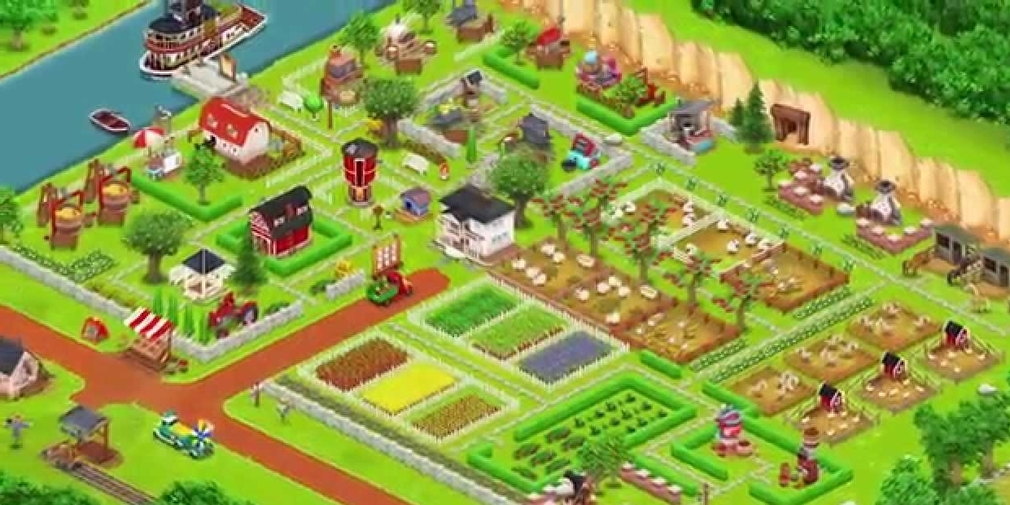 Hay Day update guide - Everything you need to know about the valley update