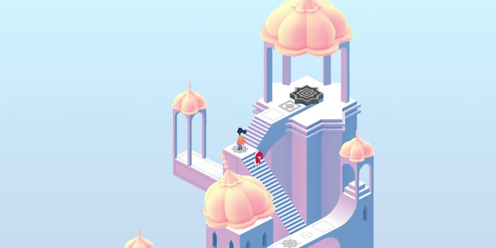 Development on Monument Valley 3 is about to begin