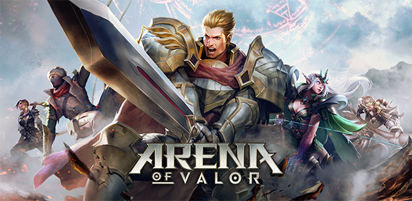 The Arena of Valor World Cup could be the biggest mobile esports tournament yet