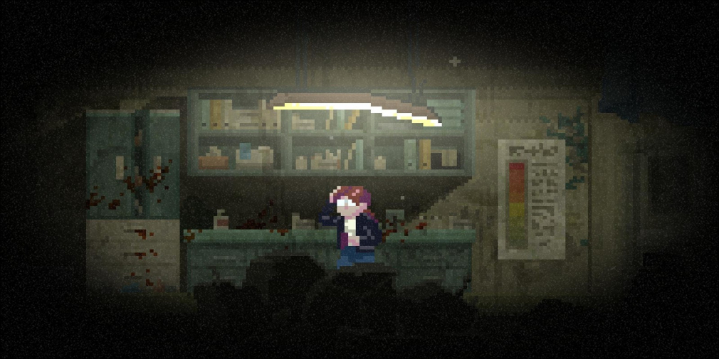 Worse Than Death lurks onto the App Store to keep you up at night