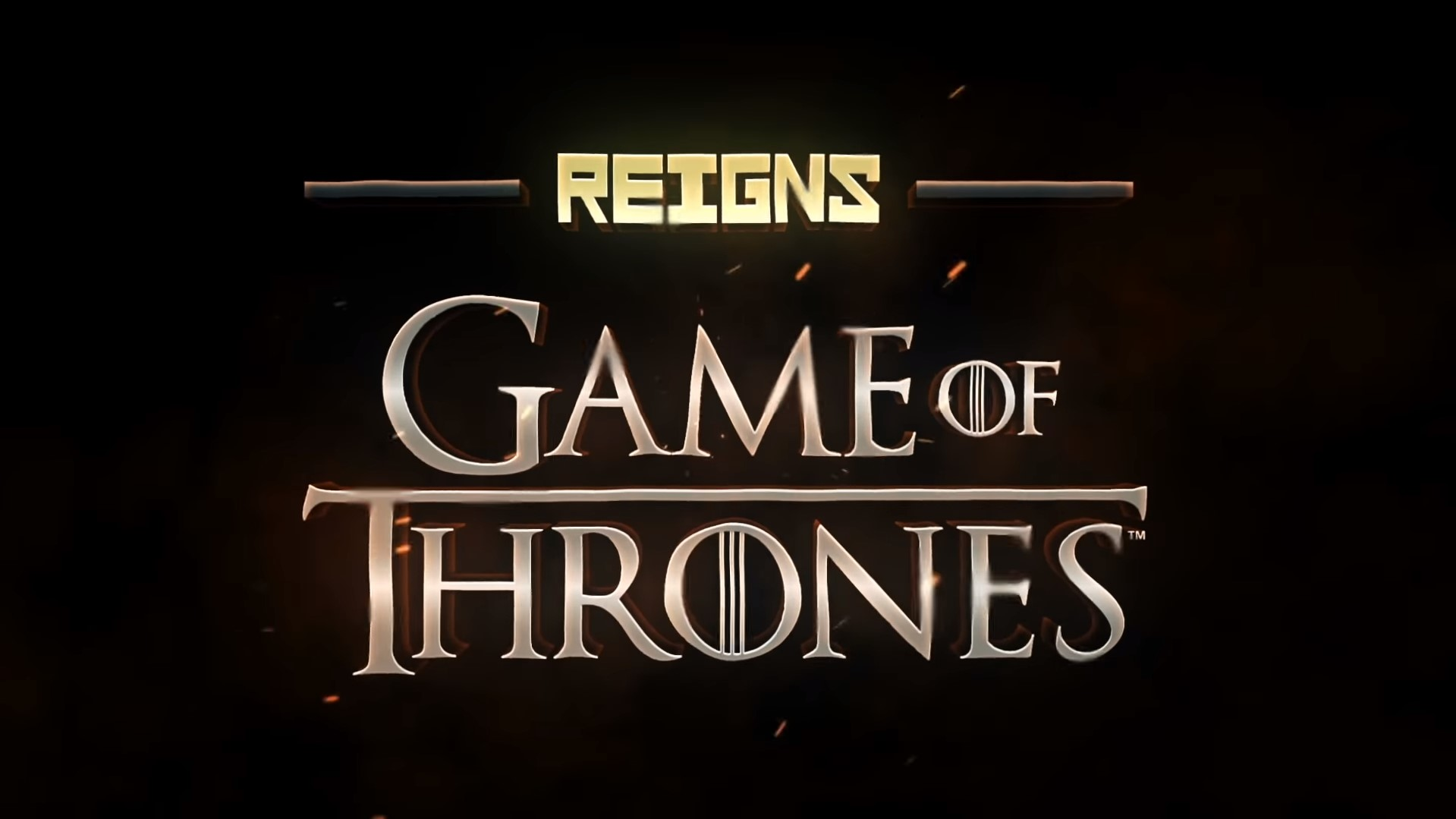 We loved Reigns: Game of Thrones but what did YOU think?