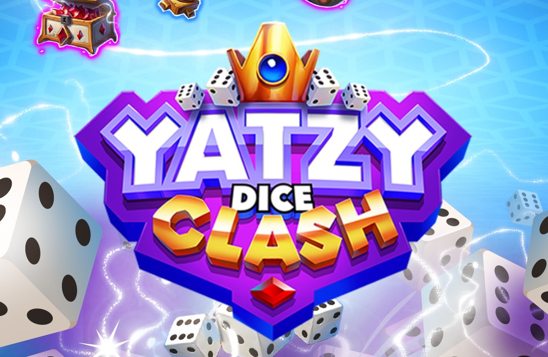 Yatzy Dice Clash rolls out around the globe